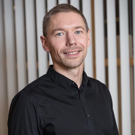 Rickard Larsson