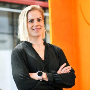 Sabine Ekman