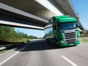 Preferred Supplier Ramavtal Med Scania