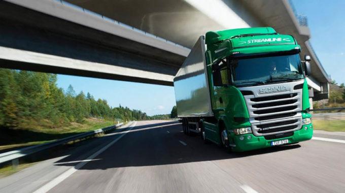 Preferred Supplier Ramavtal Med Scania