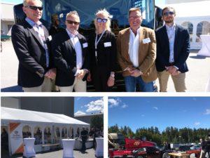 Välbesökt Kundevent Med Scania!!