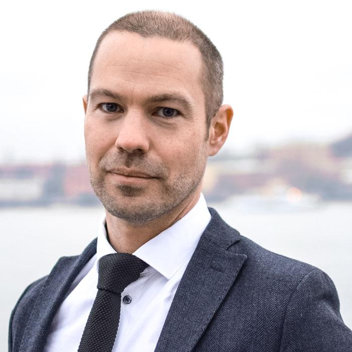 Daniel Bexdal