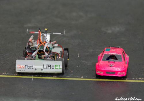 DevPorts Linköpingskontor Bjuder In Studenter Till Kickoff Inför Medverkan I Robot-SM