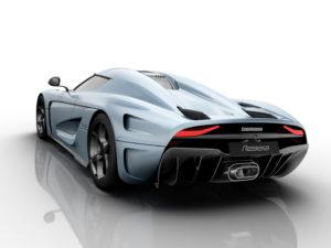 DevPort Leder Utbildningsarbetet Inom Elsäkerhet För Koenigsegg Automotive AB