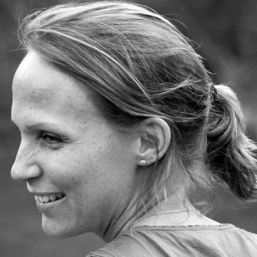 Marie Fritzell