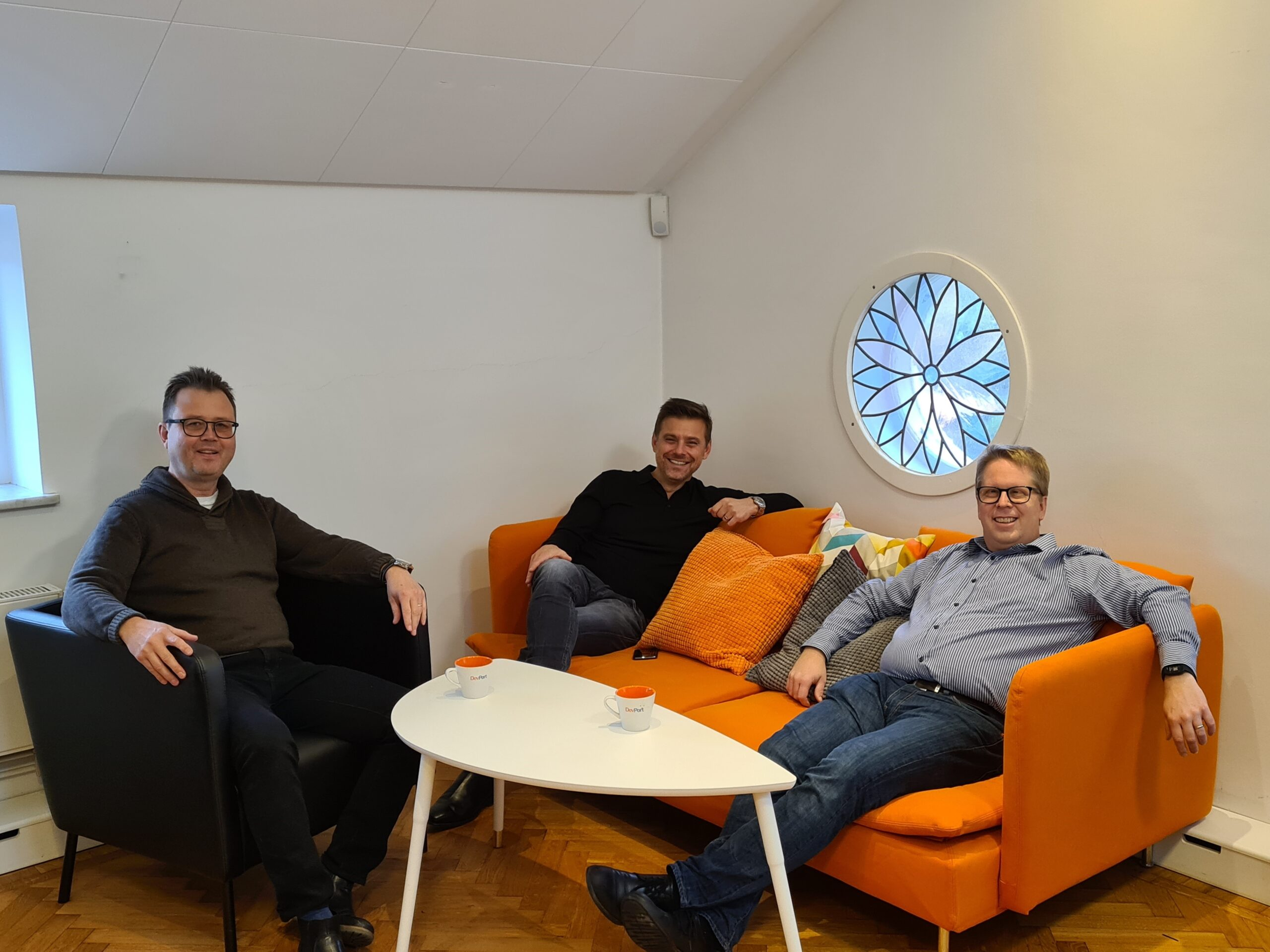 Vi expanderar i södra Sverige!